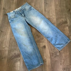 Ecko Unlimited Mens Jeans Size 34x30